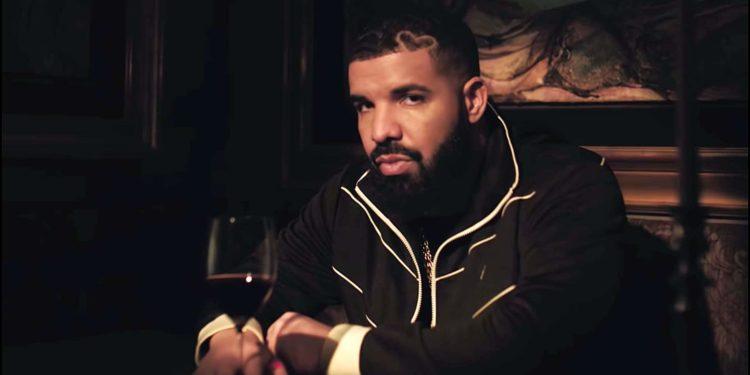 Drake capa