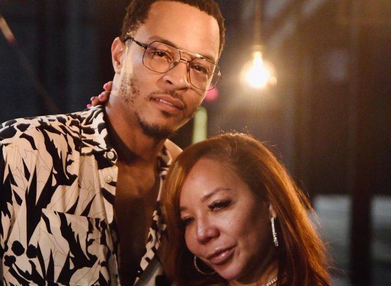 Rapper T.I. e sua esposa negam acusações de tráfico sexual e abuso contra mulheres
