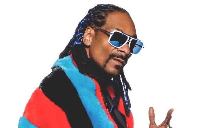 Snoop Dogg será Mega Mentor do The Voice nos Estados Unidos