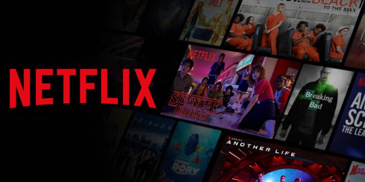 Netflix ok