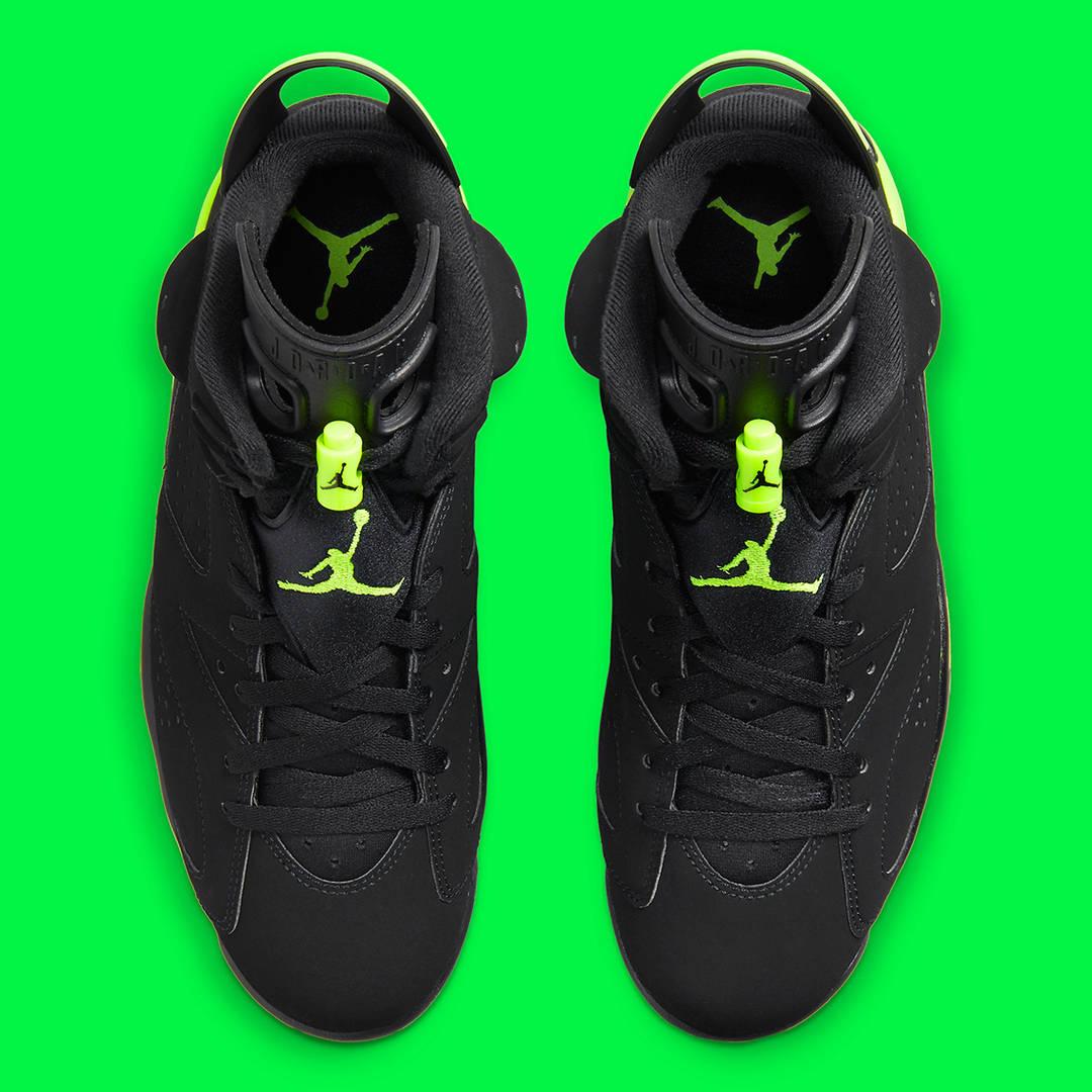 jordan 6 electric green CT8529 003 9