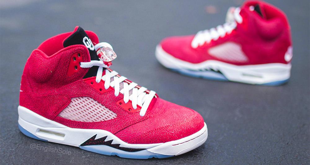 EnglishSole/Via Nike