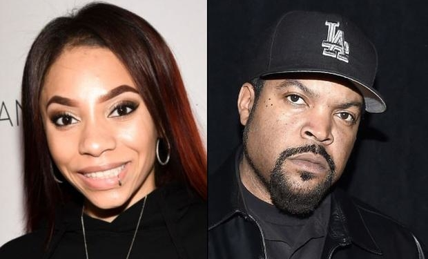 Eazy Es Daughter Ebie Wright Claims Ice Cube Has Been Dodging