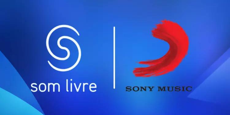 Sony Music Som Livre
