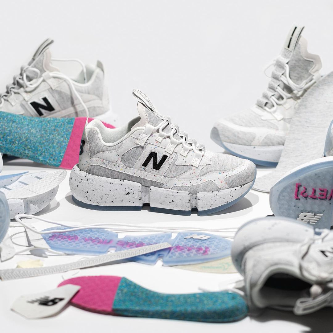 new balance vision racer reworked earth day