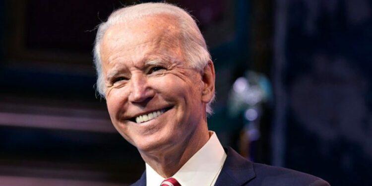 Capa Joe Biden