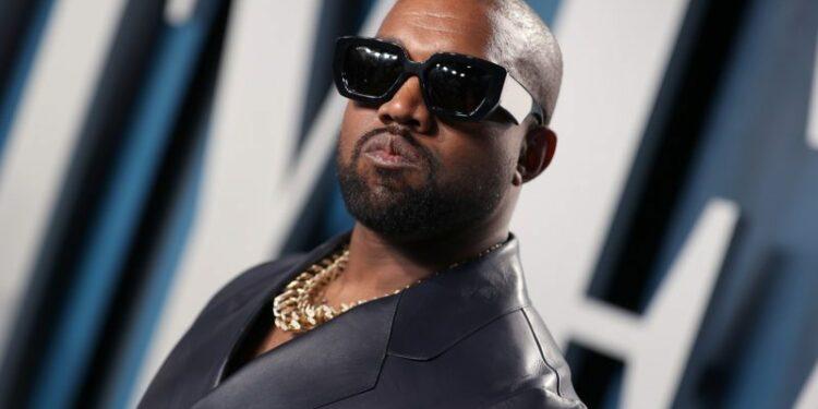 Capa Kanye West
