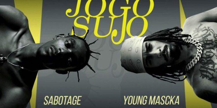 Capa Young Mascka e Sabotage