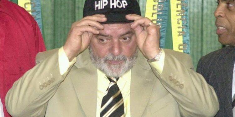 Capa Lula