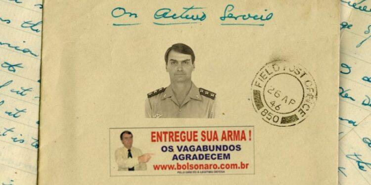 Capa Bolsonaro