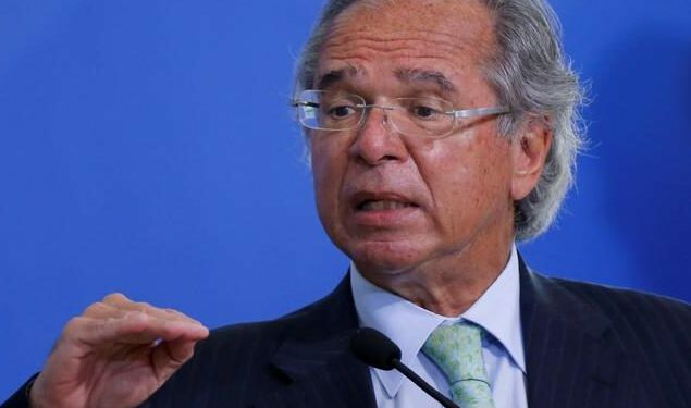 Capa Paulo Guedes