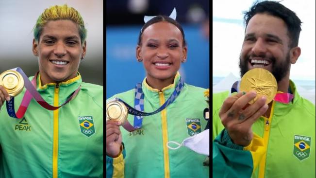 brasil olimpiadas
