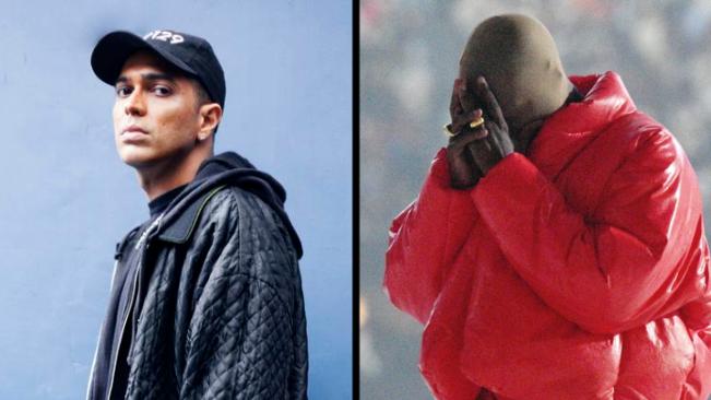 Capa Don L Kanye West